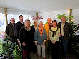 Presenters, sponsors, and organizers of Conifer Day gallery image