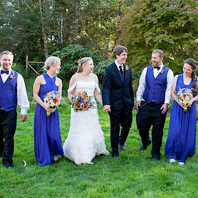 Orchard Garden Wedding Ceremony Location Wedding Amp Event