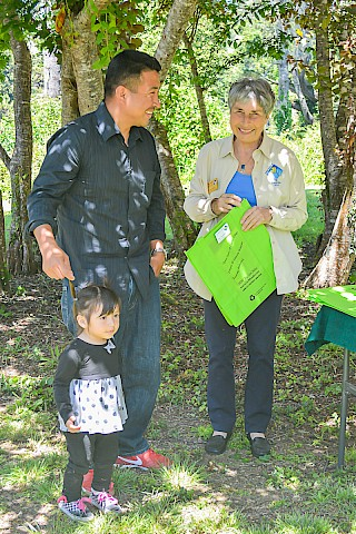 Master Gardener Graduation 2016 | Photo by Don Roberts gallery image