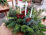 Annual FOG Holiday Wreath & Centerpiece Sale gallery image